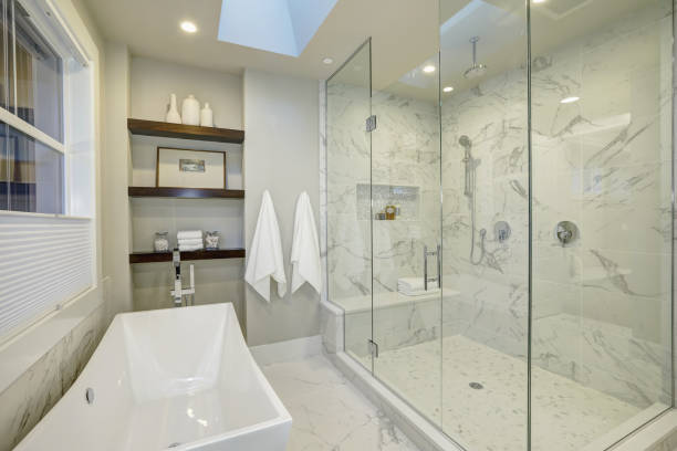 The Most Appealing Shower Screens